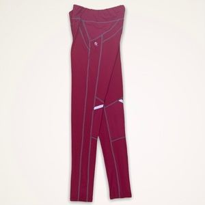 Oiselle Lesley running tights